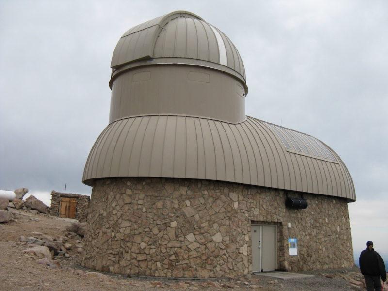 Observatory B