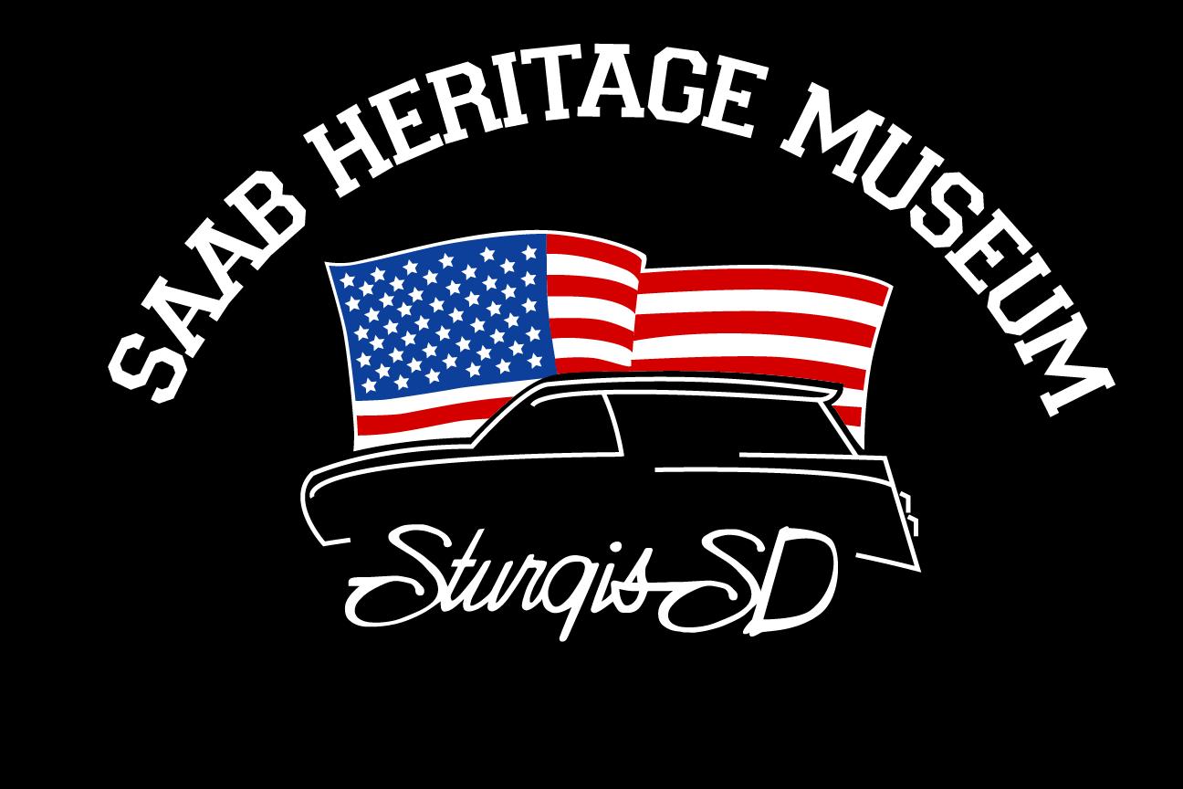 Saab Museum logo
